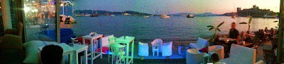BODRUM GAY BEACH CLUB