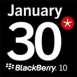 La comunidad de desarrolladores de BlackBerry ha anunciado en su fan page de Facebook que el lanzamiento oficial de BlackBerry 10 será el30 de enero de 2013 a nivel mundial. Seguido a este esperado evento se realizará la presentación en el BlackBerry Jam Europe del 5 al 6 de febrero. «Gracias a los desarrolladores, BlackBerry World ofrecerá un gran catálogo de aplicaciones de BlackBerry 10 para todo el mundo», decía el comunicado. BlackBerry 10 es el sistema operativo para móviles al que Research In Motion pone todas sus esperanzas para un posible resurgimiento en el mercado de dispositivos móviles. Mismo