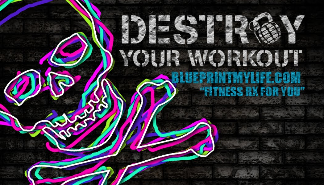 Destroy Your Workout