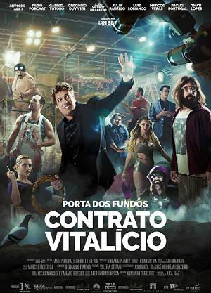 Filme Poster Porta dos Fundos: Contrato Vitalício