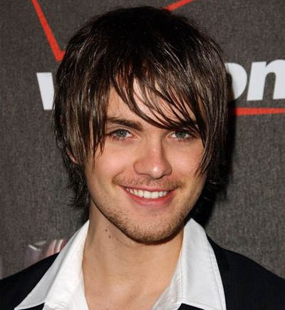 How To Choose A Good Hairstyle For Guys : 2014 formal hairstyles: trendy medium haircuts for men idea