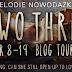 Blog Tour - One, Two, Three by Elodie Nowodazkij plus Giveaway!
