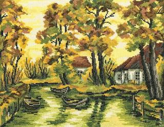 RTO, Осенняя палитра