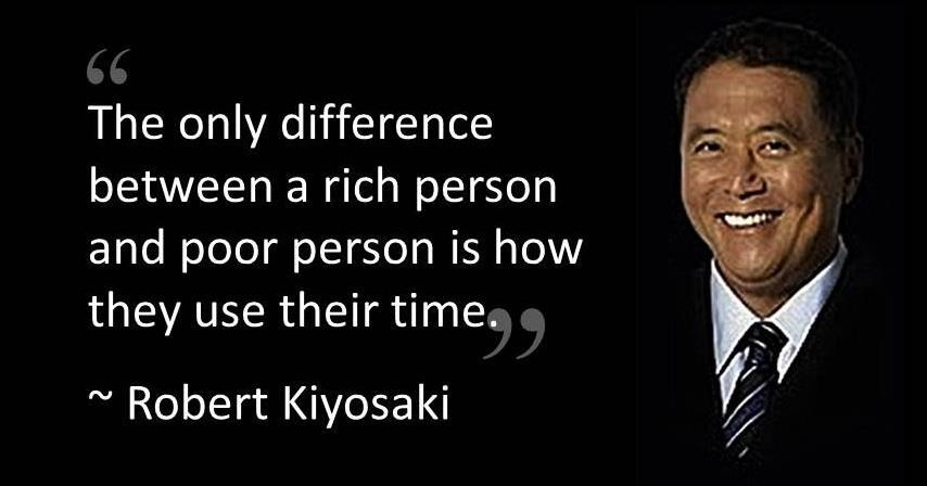 the difference between rich and poor Rich and poor- the basic difference a person who has been rich and  to  present you some major difference between the two living styles.