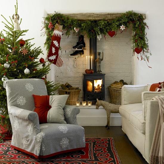 Moois en liefs december 2012 for Ideas decorativas para salas