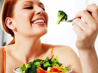 Tips meningkatkan nafsu makan