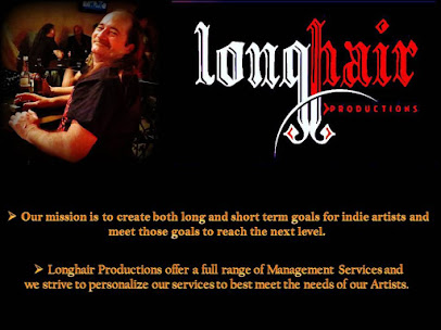 Longhair Productions