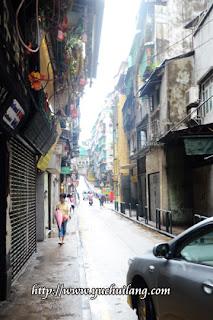 Rua Do Tarafeiro