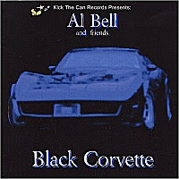 Al Bell & Friends - Black Corvette