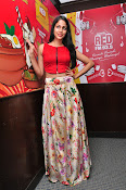 Lavanya at Red Fm Radio station-thumbnail-2