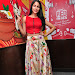 Lavanya at Red Fm Radio station-mini-thumb-2