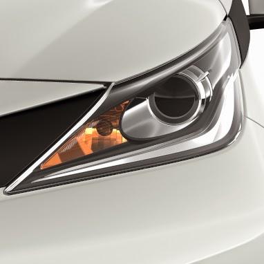 Toyota AYGO (X, X-play, X-cite, X-clusiv și X-wave)