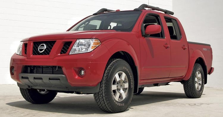 Nissan Frontier 2009 Audio System Wiring Diagram