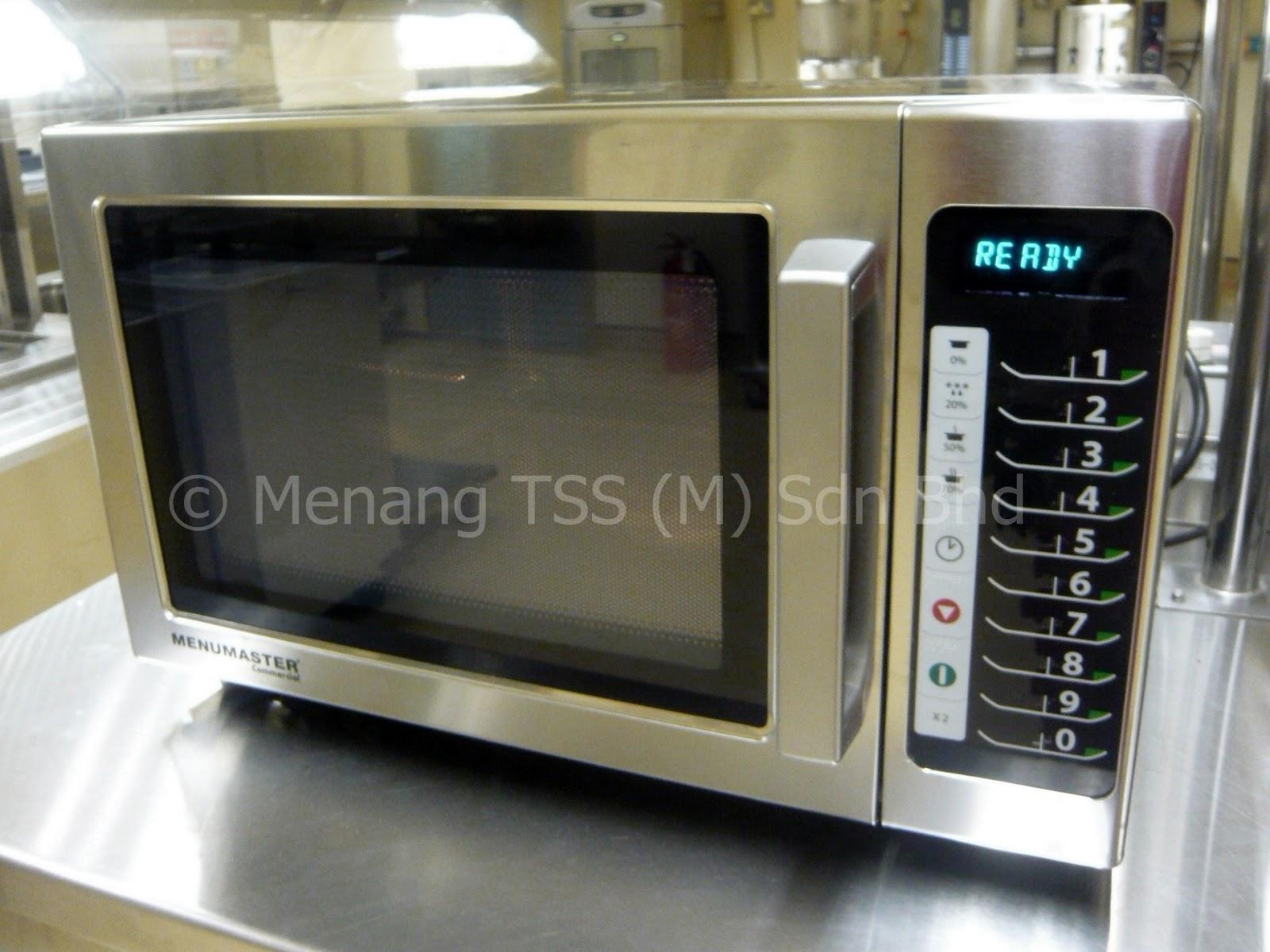 Menang tss m sdn bhd - Commercial kitchen appliance ...