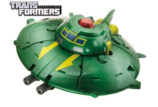 Hasbro Transformers Generations Cosmos & Payload