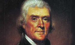 (Thomas Jefferson)