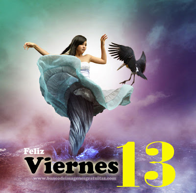 Feliz Viernes 13