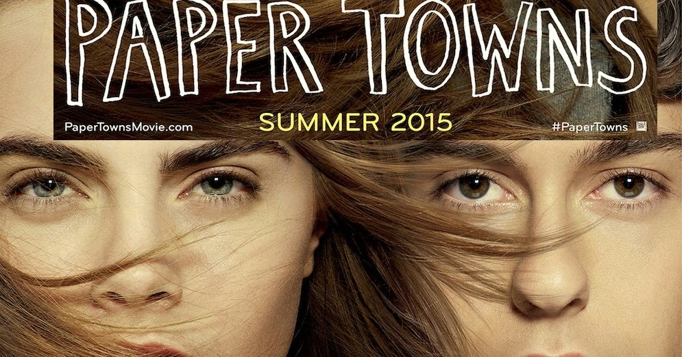 Paper Towns (2015) Movie Review: Another Young Adult Novel