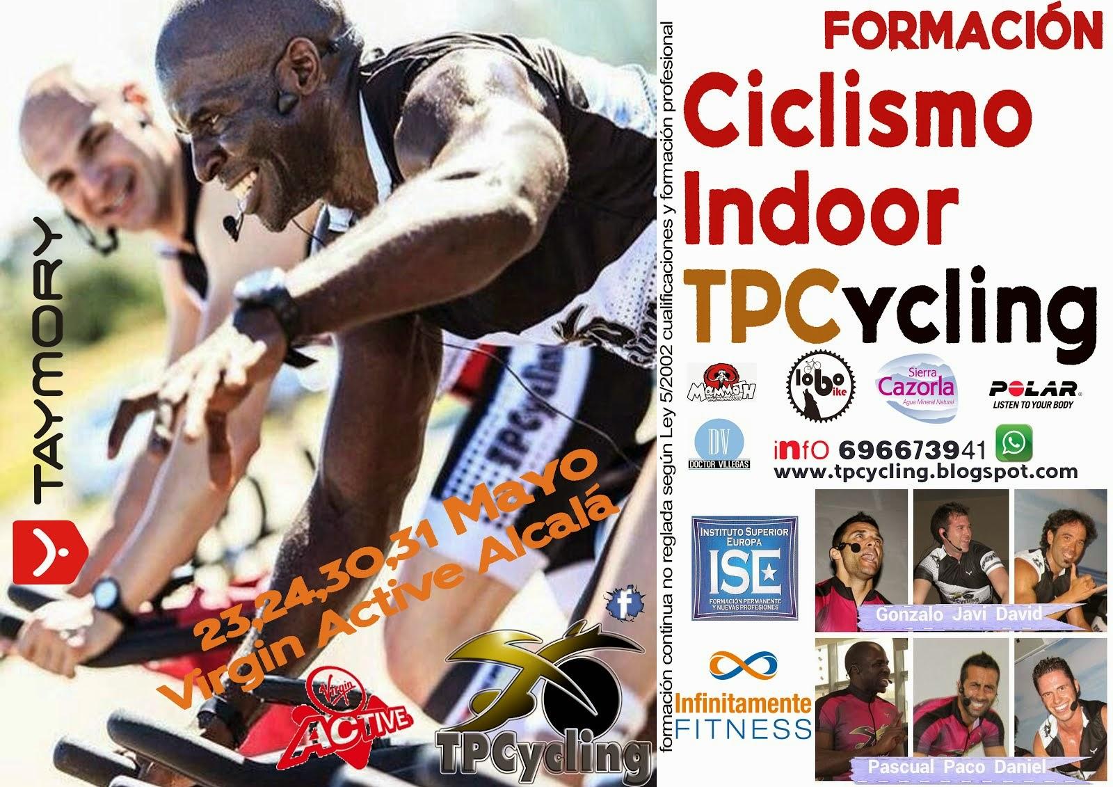 XXXI Formación TPCycling