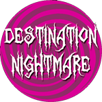 Destination Nightmare Podcast Episode 10: The Live Music Show