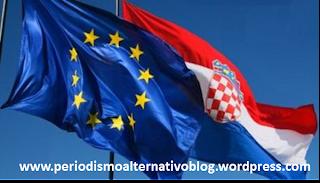 Régimen jurídico para los ciudadanos de Croacia tras su adhesión a la UE.