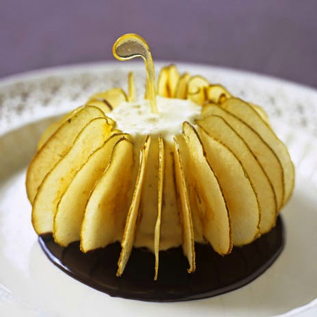 Happy National Pears Helene Day