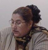 Norma, escritora de siempre.