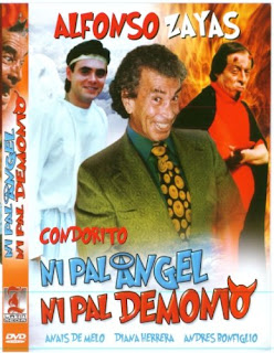 Ver online: Ni Pal Angel Ni Pal Demonio (1992)