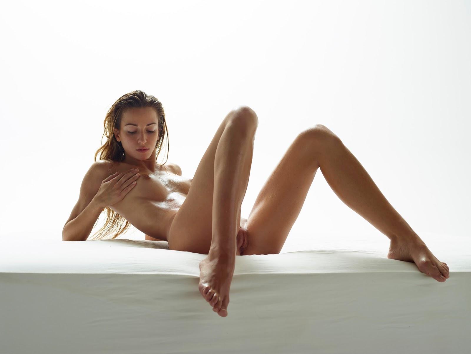 hegre-art amber - peach imageset   big boobs webcam