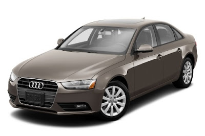 2014 Audi A4 Sedan Review, Release Date & Prices