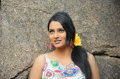 Actress Himajha Glamorous Photo shoot-thumbnail-10
