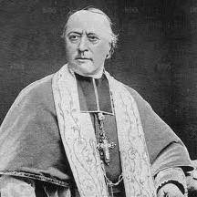 Mons. Charles Émile Freppel
