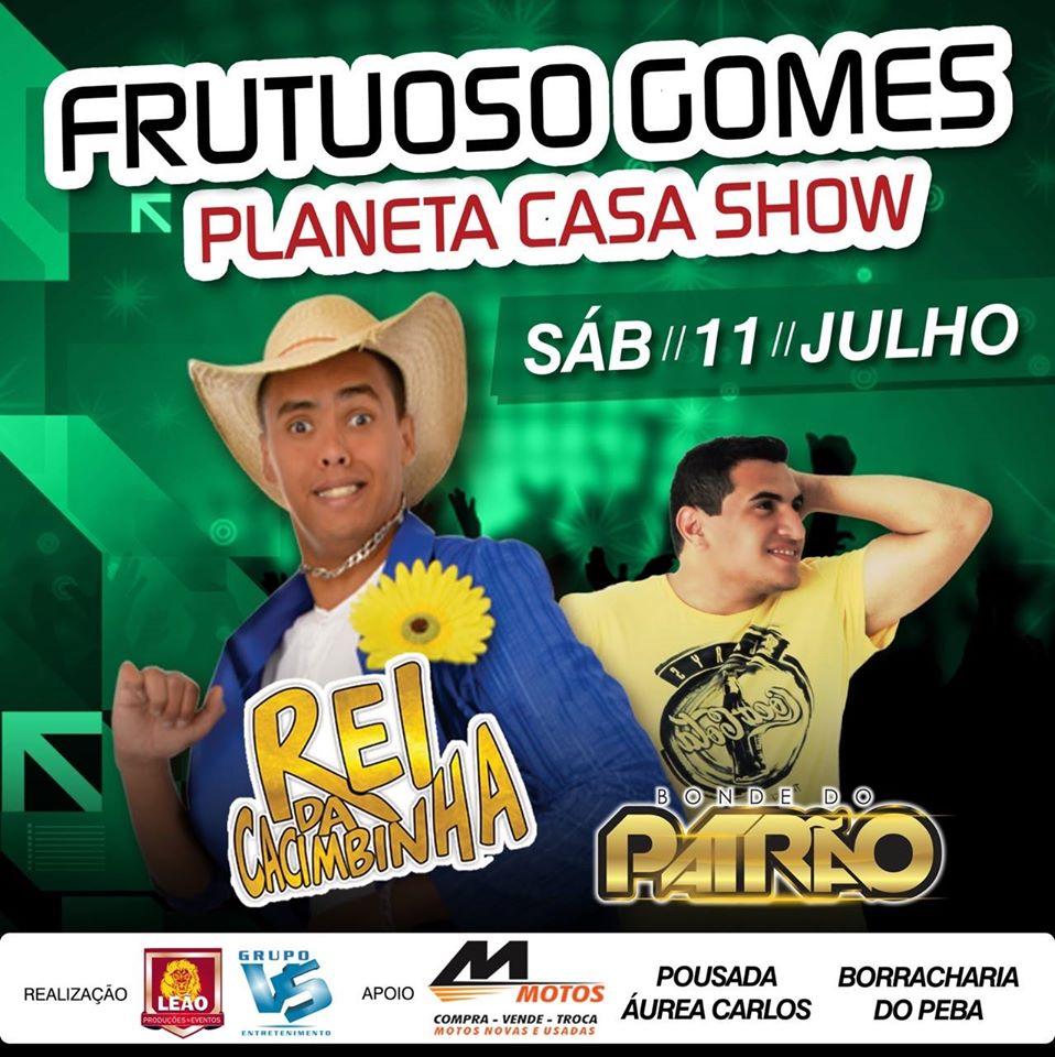 Planeta Casa Show