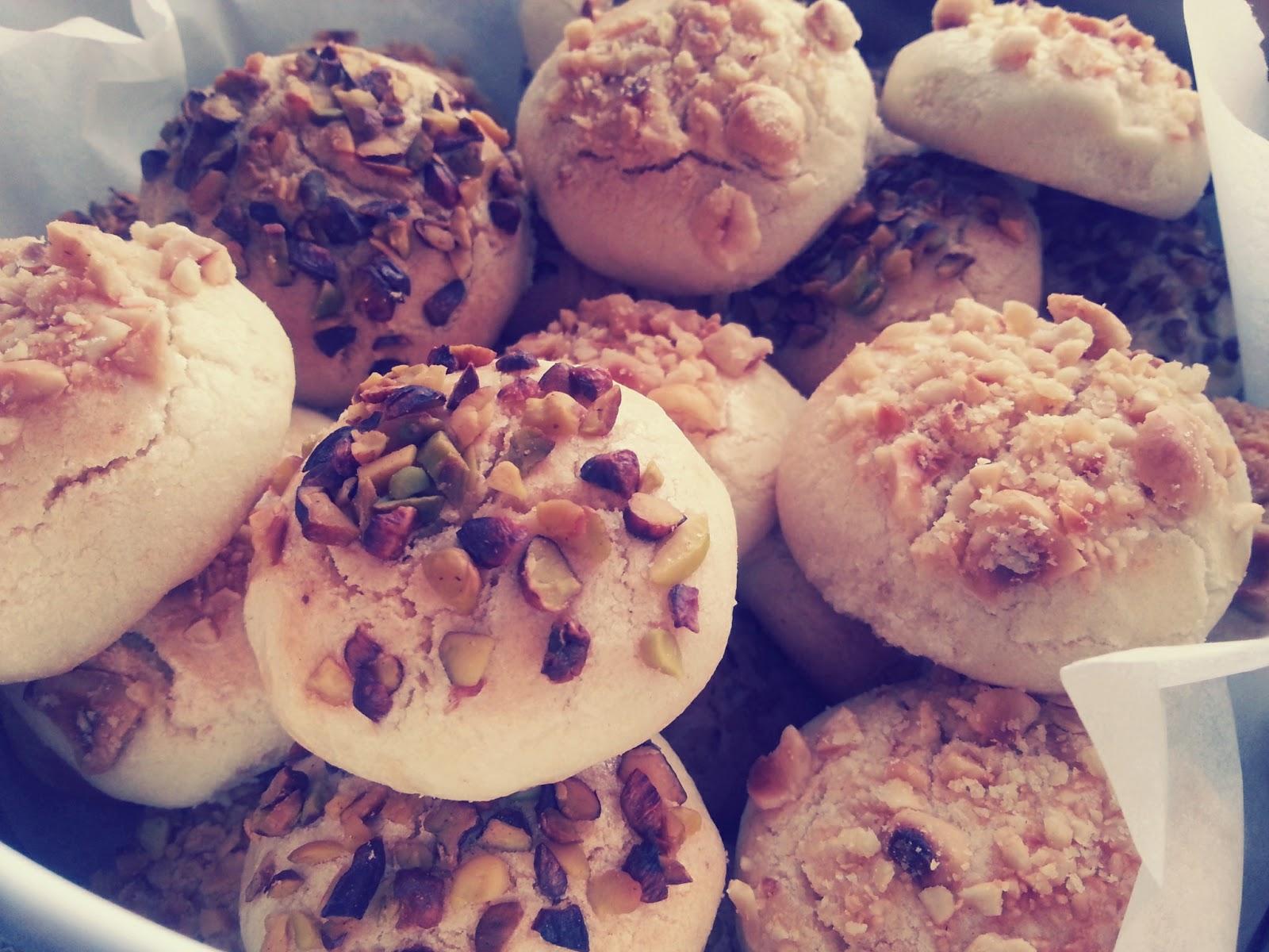kıtır kurabiye