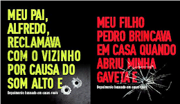 CAMPANHA DESARMAMENTO