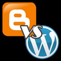 Kelebihan dan Kekurangan Blogspot vs WordPress.
