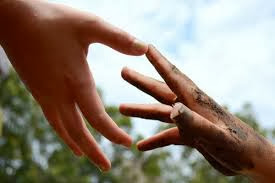 Do good to others - Helping Hands