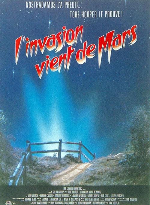 invasion from mars journeys - photo #14
