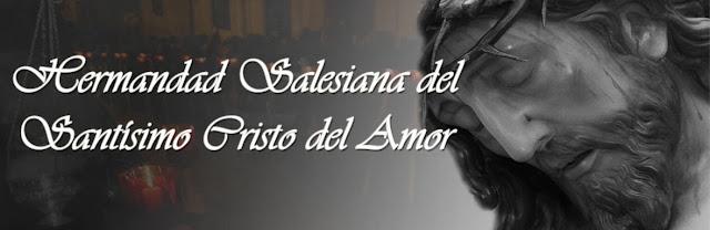 Hermandad del Stmo. Cristo del Amor