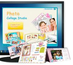 Wondershare Photo Collage Studio 4.2  Serial Key Free Download