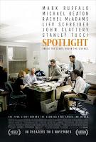 Spotlight (2015) online y gratis