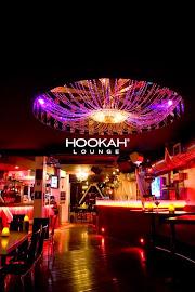 Conoce tu ciudad: Hookah Lounge