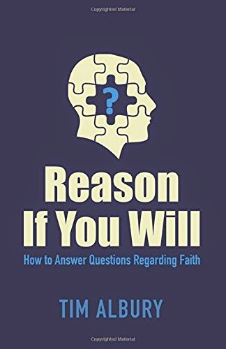 """Reason If You Will"" available on Amazon.com"