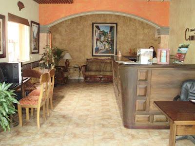 Hotel Camino Maya–Copan, Honduras