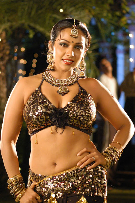 spicy mayuri(asha saini/flora) blouse t from from movie kanagavel kakka actress pics