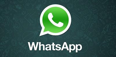 ¿qué es el whatsapp?