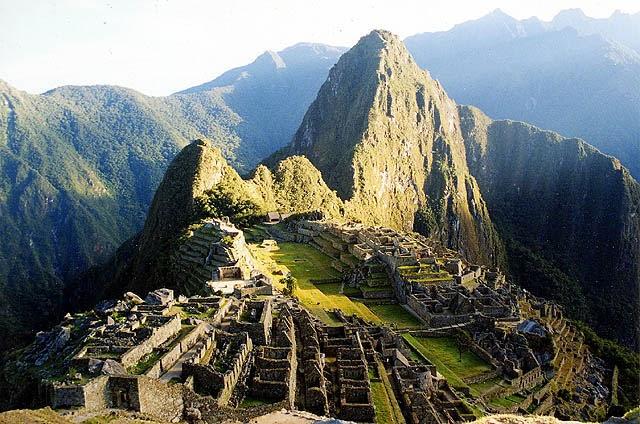 Expedição Machu Picchu - Cone Sul 2013