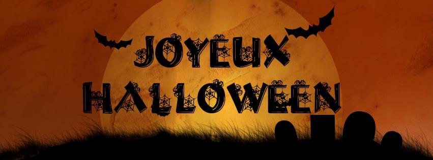 Kiki Planet vous souhaite un Joyeux Hallowe'en !