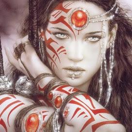 princesa sangrante