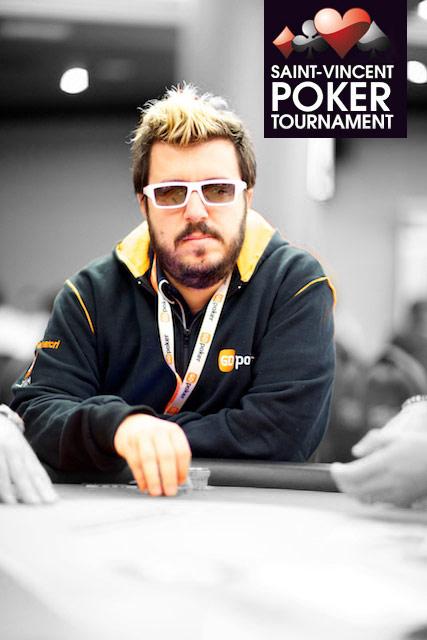 Torneo poker saint vincent